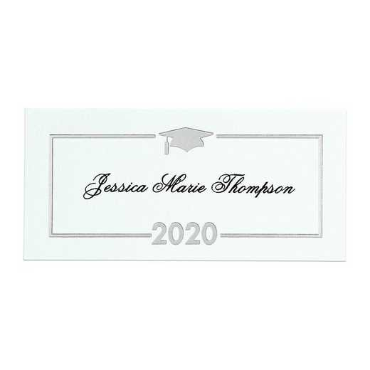 Stationery: Premium Name Card 50