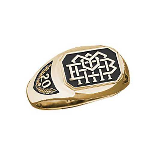Montgomery Bell Academy Ring