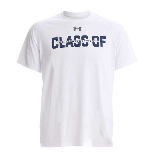 Men's Under Armour HeatGear Class of '20 T-Shirt