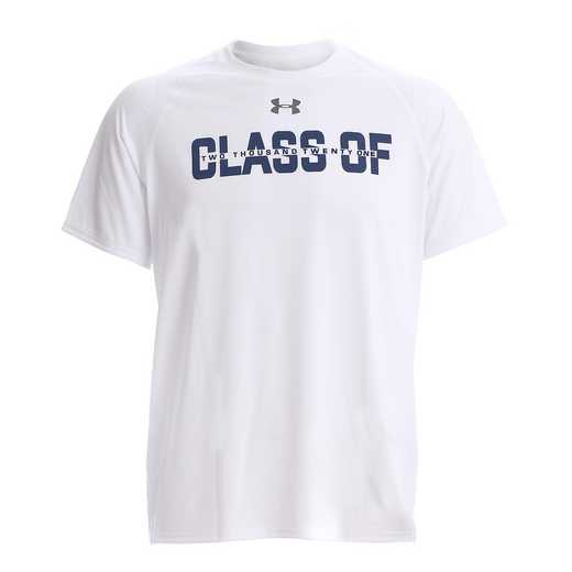 Men's Under Armour HeatGear Class of '21 T-Shirt