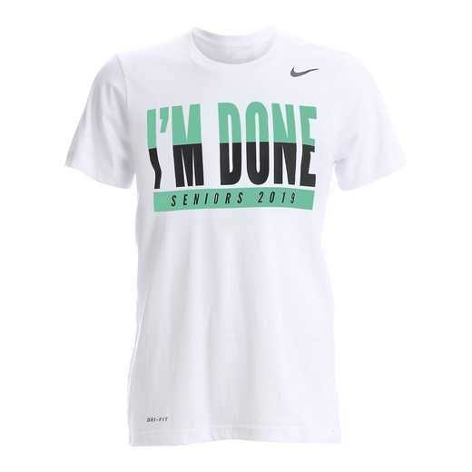 Men's Nike Dri-Fit I'm Done T-Shirt