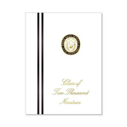 False Pass Traditional Personalized Announcement