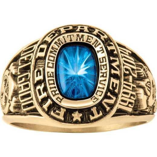 Women's Fire Service Ring - Patriot