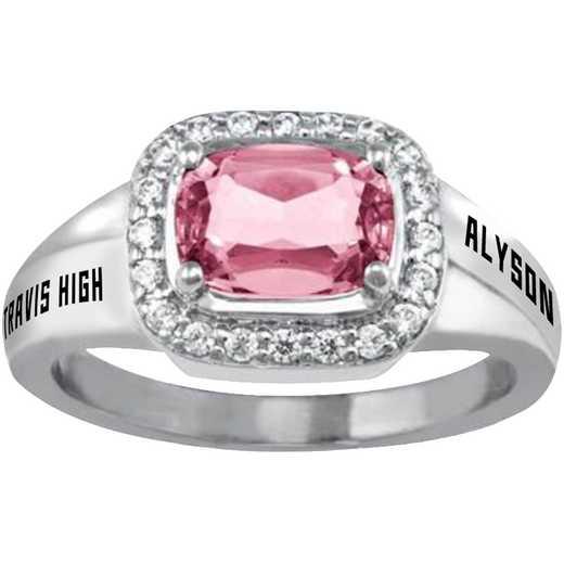 Solstice Women's Class Ring