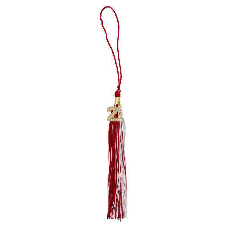 Other Grad Product: Souvenir Bling Tassel 2021 (Tassel Item Cat)