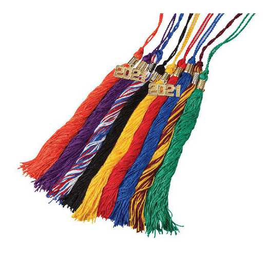 Other Grad Product: Souvenir Tassel
