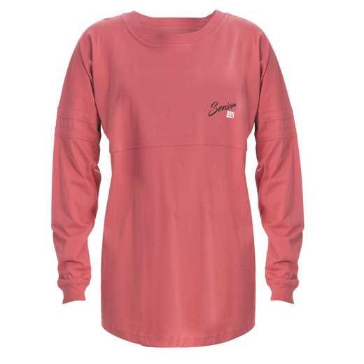 Women's Senior 2019 Pom Pom Jersey Sweatshirt