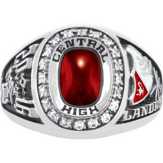 Women's USA Premier High School Class Ring