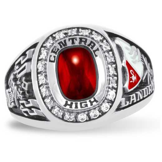 Women's USA Premier High School Class Ring