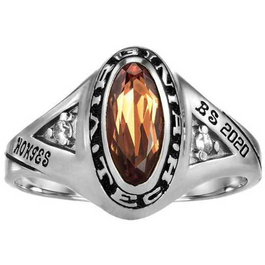Virginia Tech Class of 2020 Sacrifice Class Ring