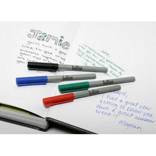 Pen Signing Set
