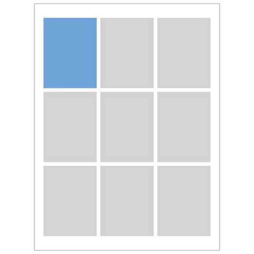 ADBUILDER-ONE-NINE_50205: 1/9 Page Ad