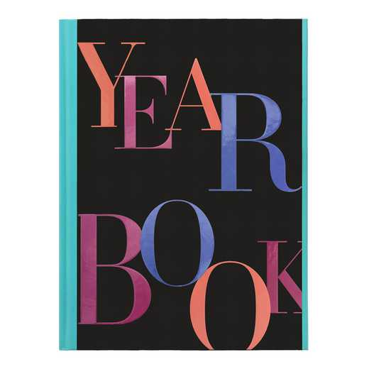 Kinder HSPVA Yearbook Only