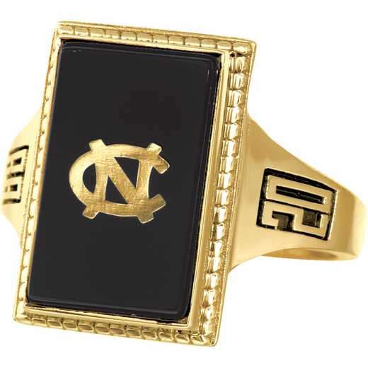 University of North Carolina at Chapel Hill Ladies' Large 1091S Dinner Ring
