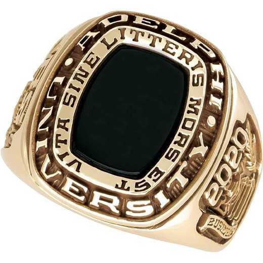 Adelphi University Men's Legend College Ring