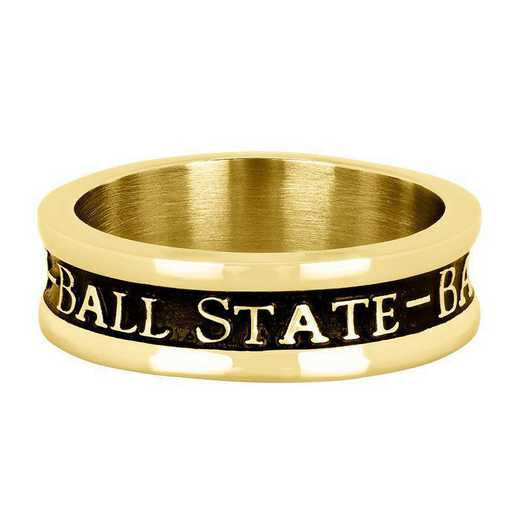 Ball State Women's Departure II College Ring