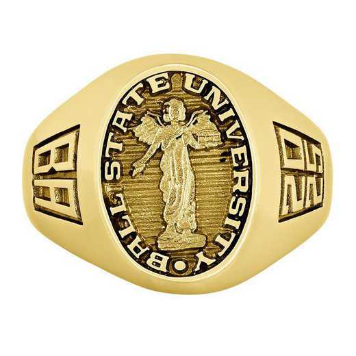 Ball State Men's Executive College Ring