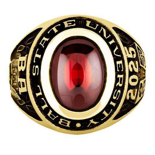 Ball State Men's Galaxie I College Ring