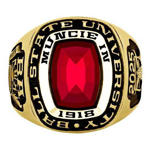 Ball State Men's Legend College Ring