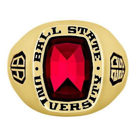 Ball State Men's Seahawk College Ring