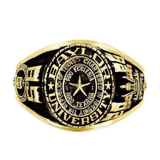 Baylor University Air Force Women's Traditional Ring