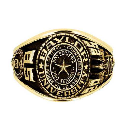 Baylor University Marine Women's Traditional Ring