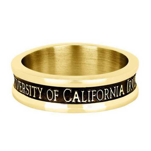 California Irvine Women's Departure II Ring College Ring