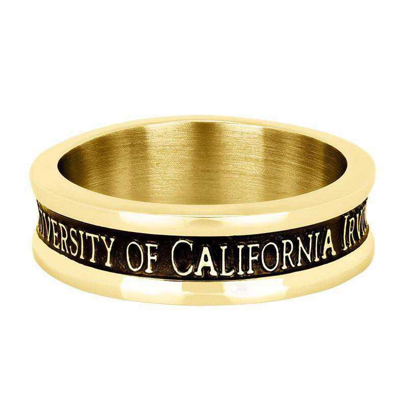California Irvine Women's Departure II Ring College Ring