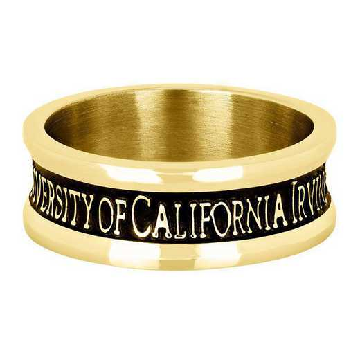 California Irvine Men's Departure I Ring College Ring