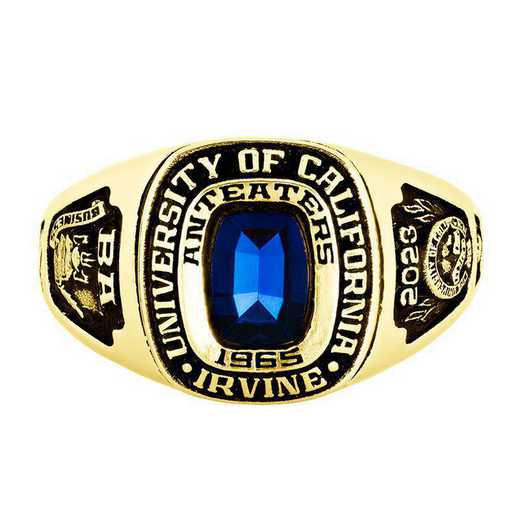 California Irvine Women's Lady Legend Ring College Ring