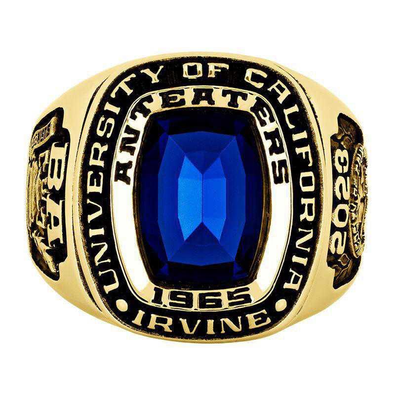 California Irvine Men's Legend Ring College Ring