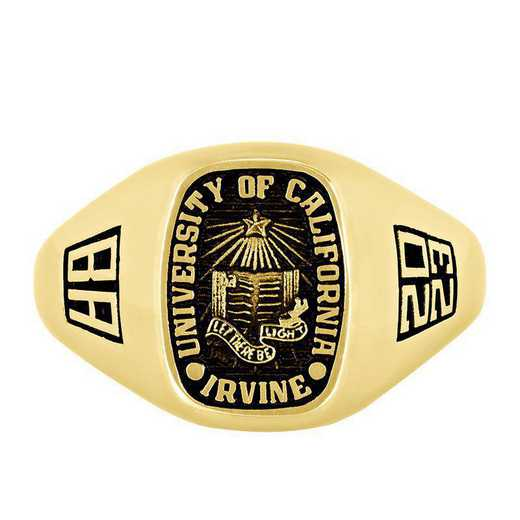 California Irvine Women's Regency Ring College Ring