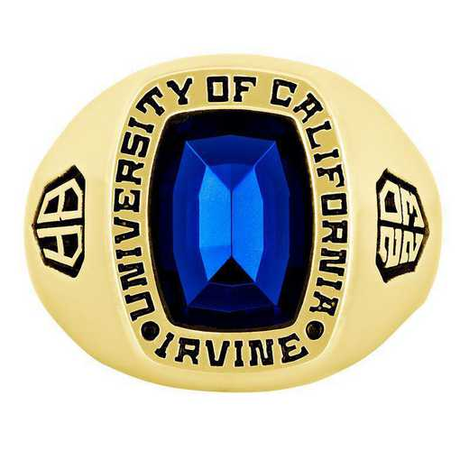 California Irvine Men's Seahawk Ring College Ring