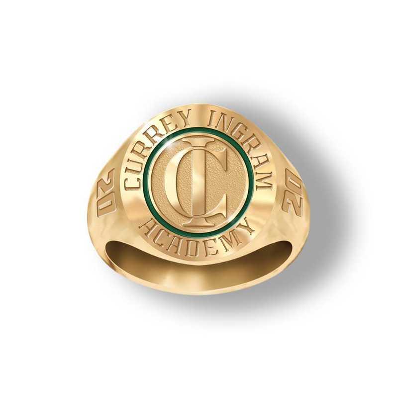 Currey Ingram-His Ring