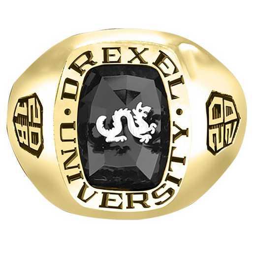 Drexel University Men's Seahawk Ring