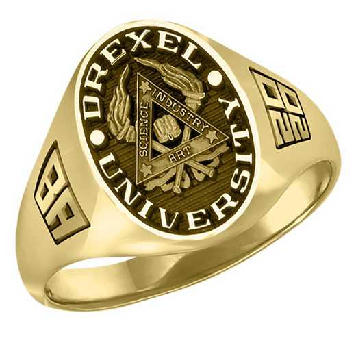 Drexel University - Class Rings, Yearbooks and Graduation