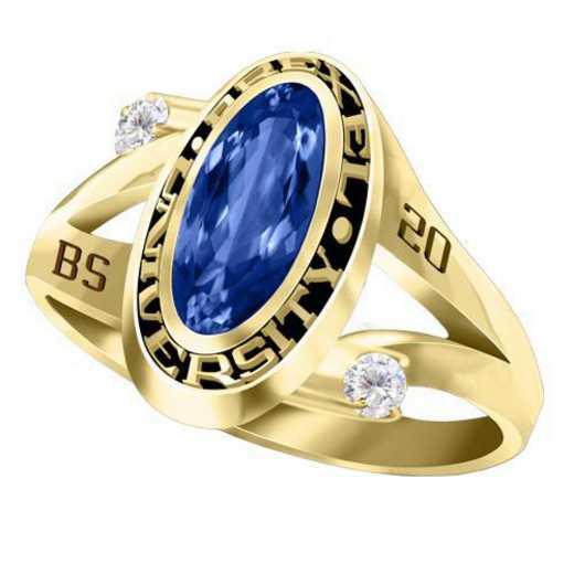 Drexel University Women's Symphony Ring