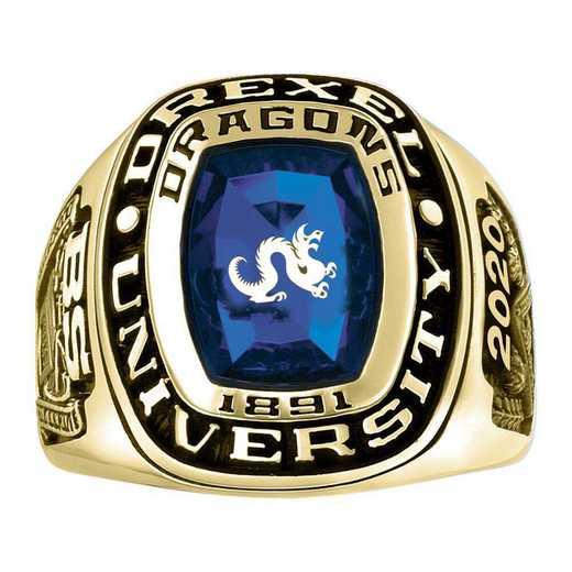 Drexel University Legend Ring - Men's