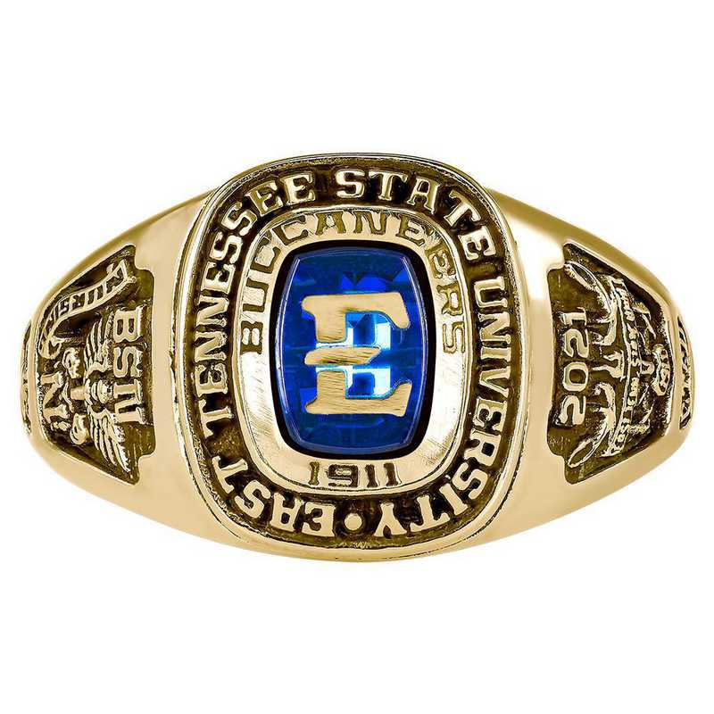 East Tennessee State University Women's Lady Legend Ring