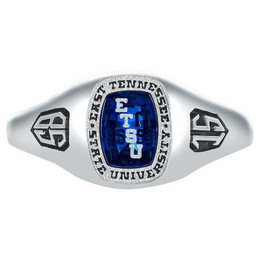 East Tennessee State University Women's Noblesse Ring