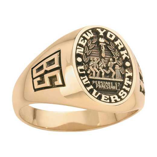 New York University Executive Ring