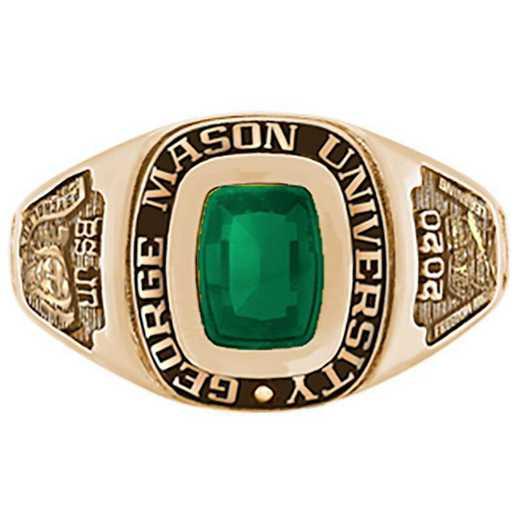 George Mason University Women's Lady Legend College Ring