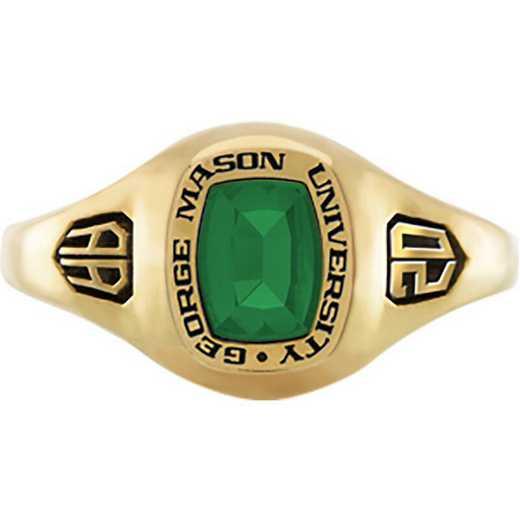 George Mason University Women's Noblesse College Ring