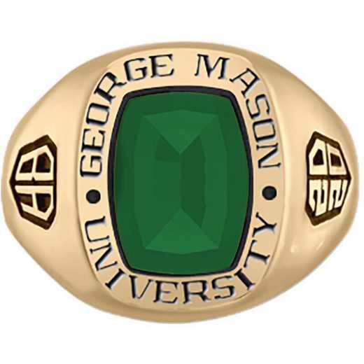 George Mason University Men's Seahawk College Ring