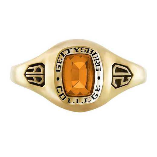 Gettysburg College Women's Noblesse College Ring