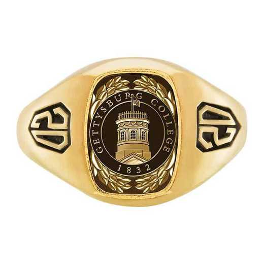 Gettysburg College Women's Regency College Ring