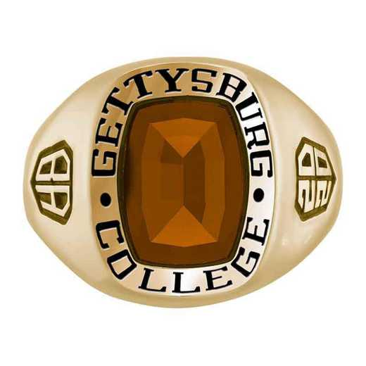Gettysburg College Men's Seahawk College Ring