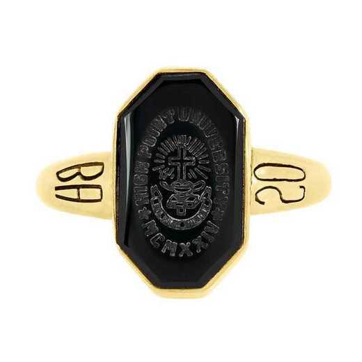 High Point University Women's 5210S Dinner Ring