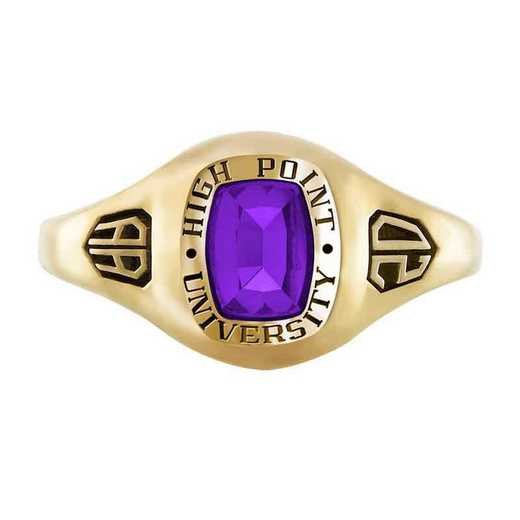 High Point University Women's Noblesse College Ring