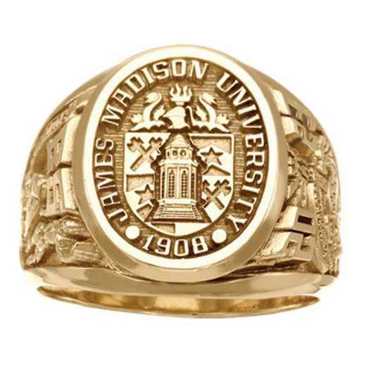 James Madison University Class Of 2023 Men's Wilson